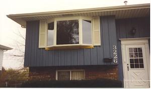 Andersen Bay Window