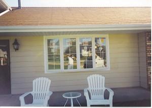 Andersen Bow Window