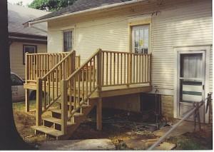 Basic Deck
