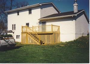 Borland Deck