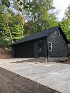 Miller Garage