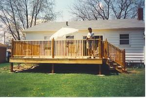 Sildorf Deck